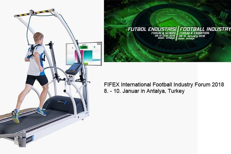 FIFEX International Football Industry Forum 2018