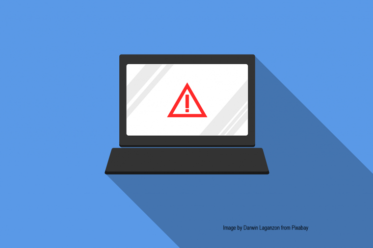 bad mail alert