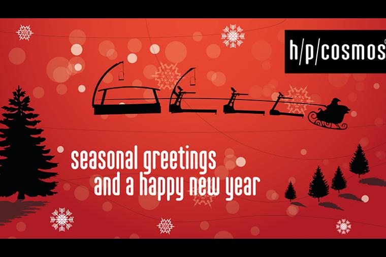 seasonal greetings 2020