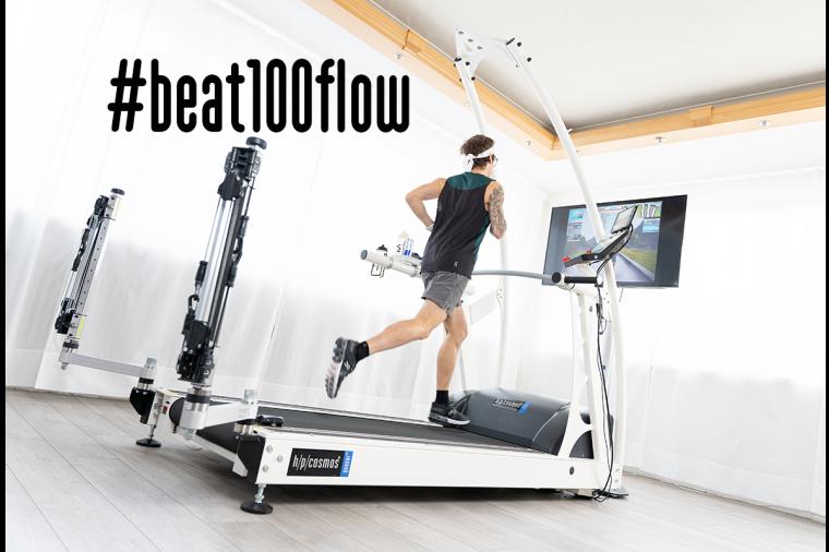 #beat100flow