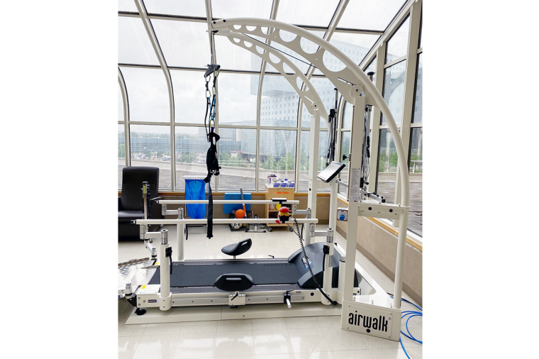 Zale Lipshy Pavillion at the UT Southwest Medical Center