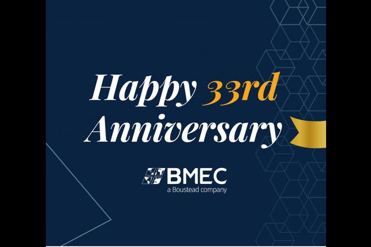 BMEC Anniversary