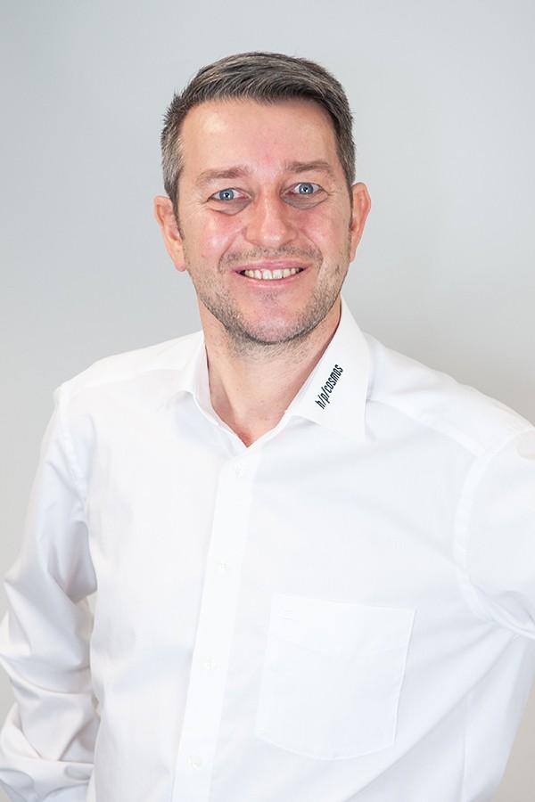 Markus Klucznick