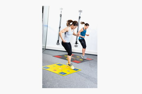 DMS - Dynamic Movement Skills