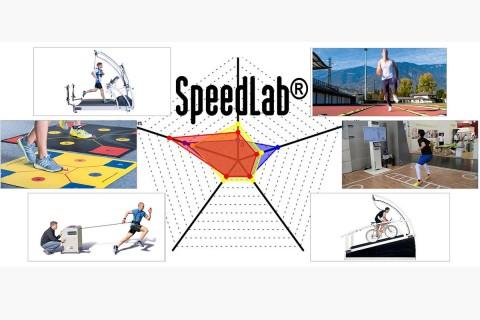 h/p/cosmos SpeedLab