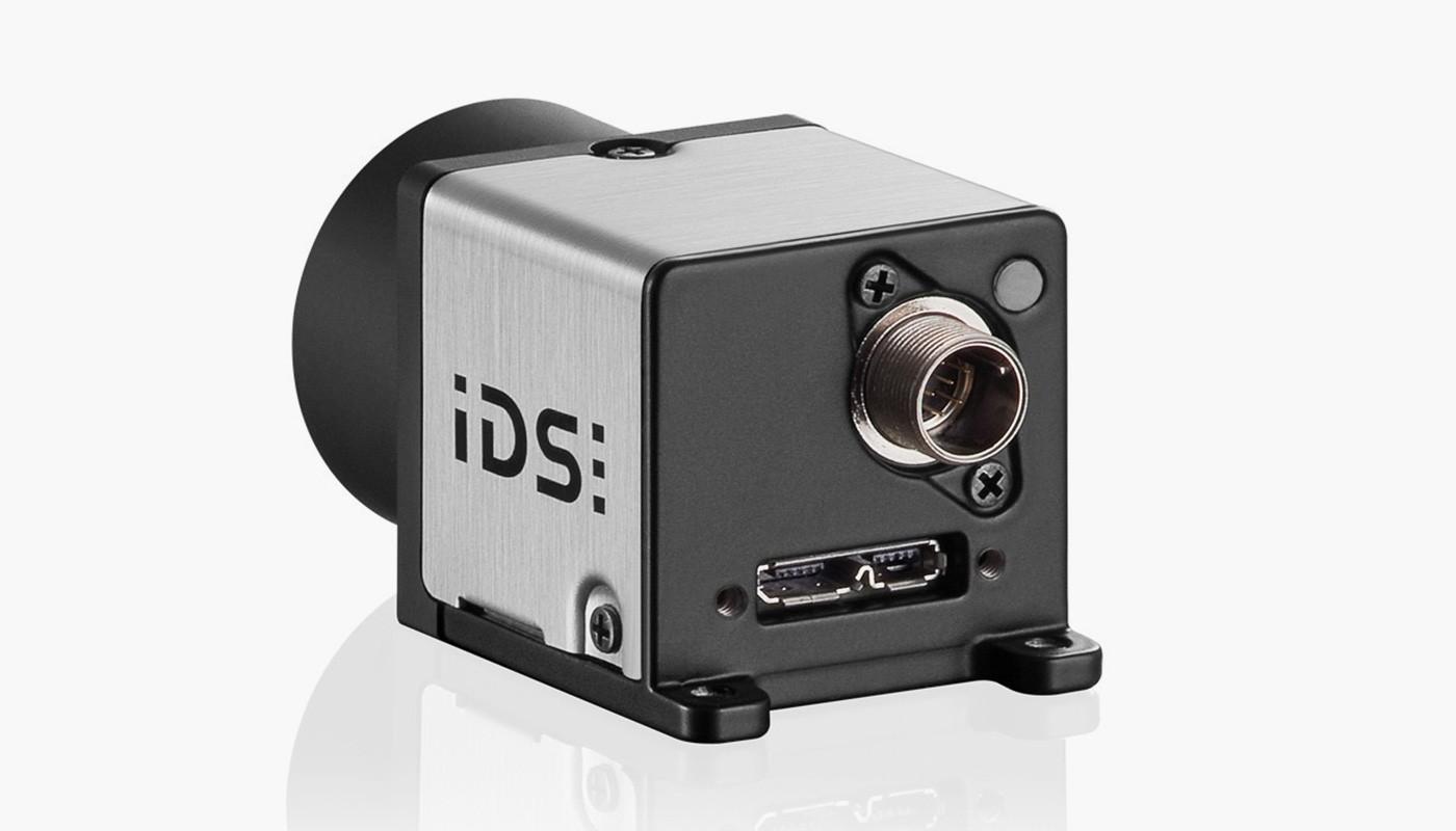 Highspeed Kamera 36 B/s USB 3.0