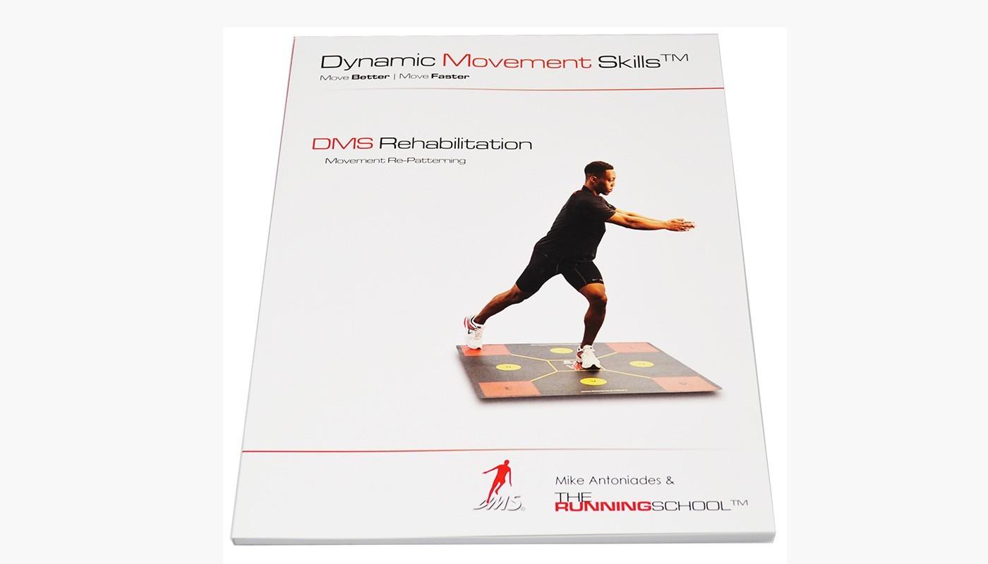 DMS Lehr-Handbuch REHA