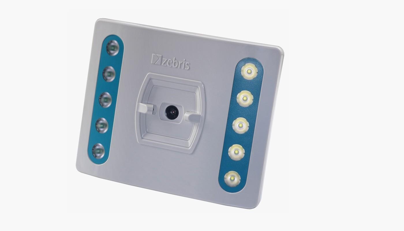 zebris® SyncLightCam (Kamera ohne Stativ)
