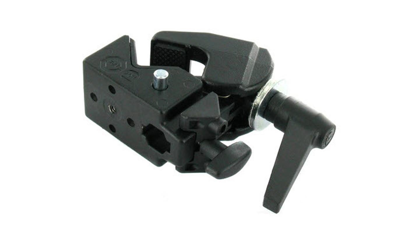 SIMI® Kamera Wandklemme (Aufnahme Hardware)