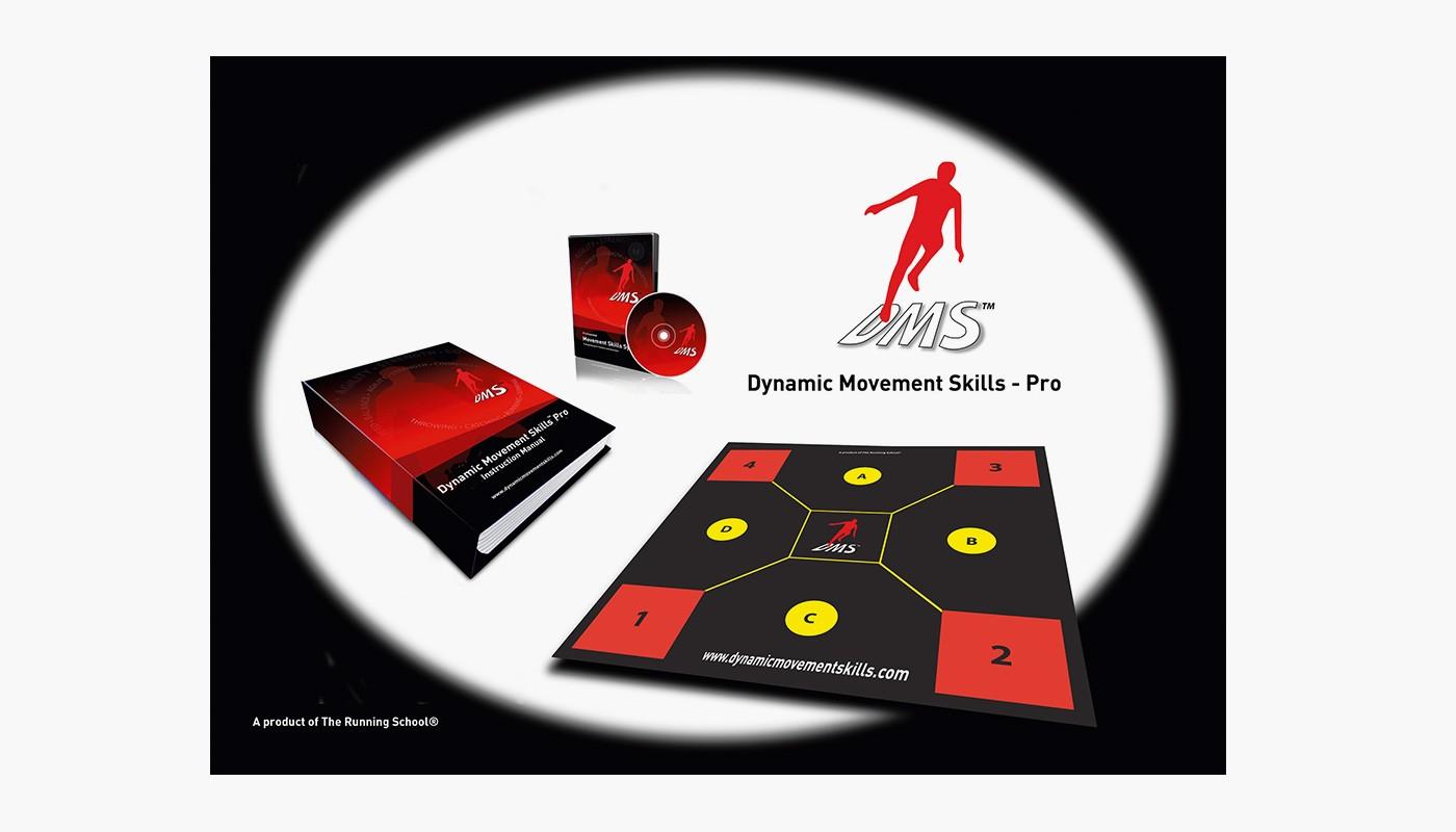 DMS Teamsystem (10 Matten) PRO