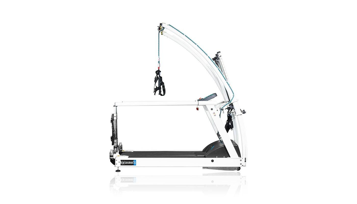 Treadmill h/p/cosmos pluto med