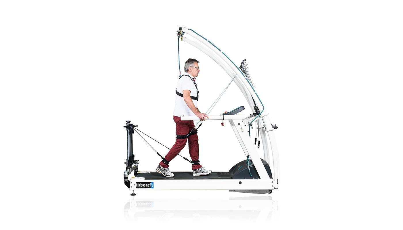 Laufband h/p/cosmos pluto med
