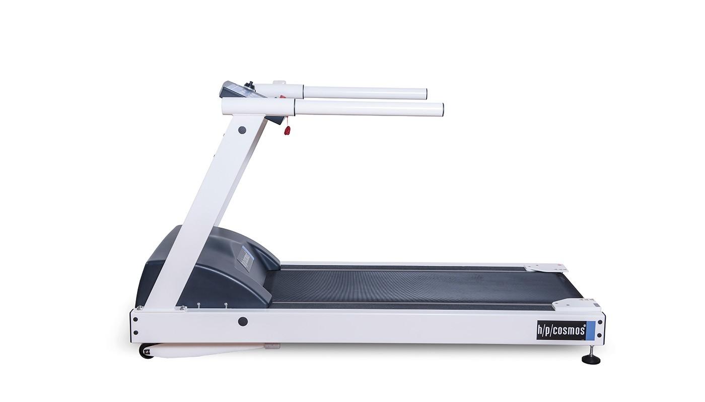 h/p/cosmos Laufband pluto für Fitness & Sport