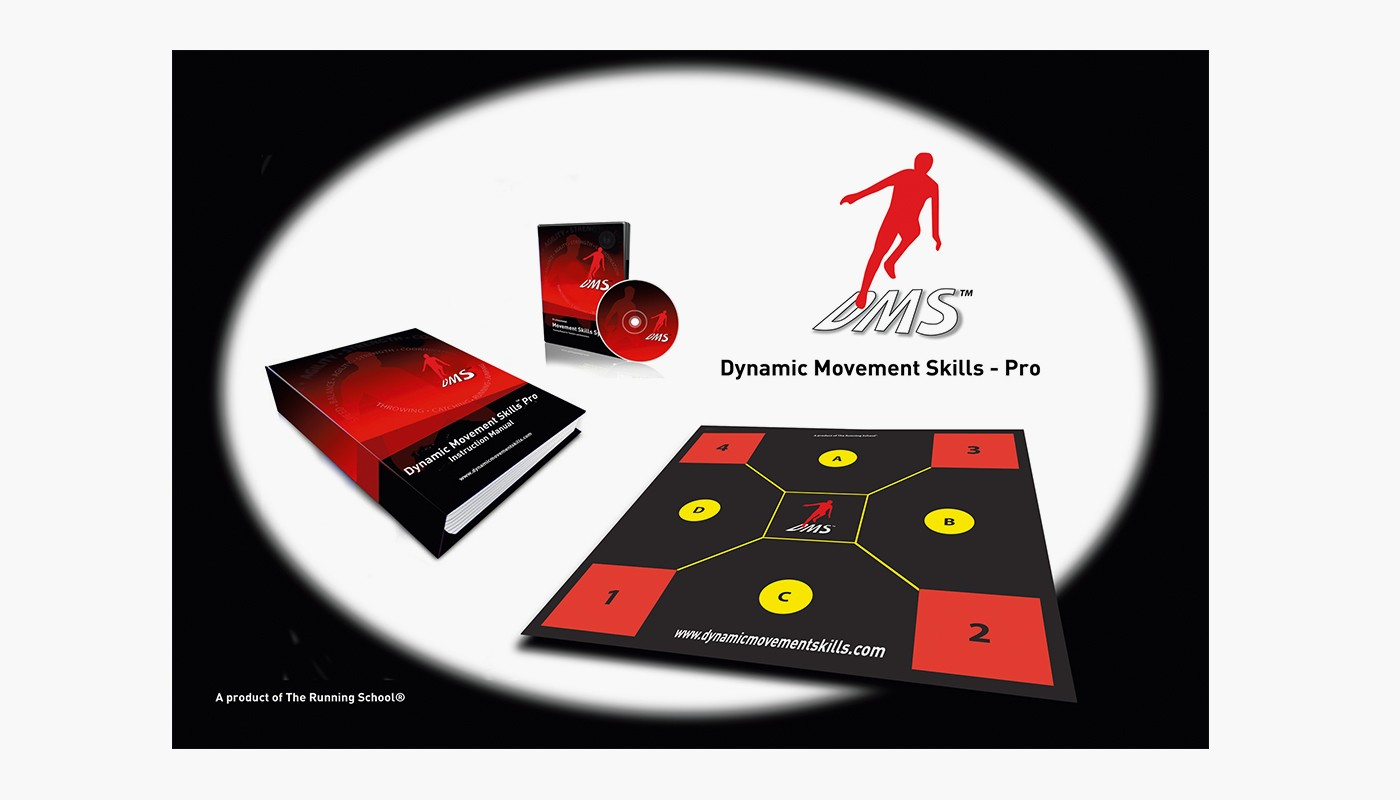 DMS - Dynamic Movement Skills PRO System